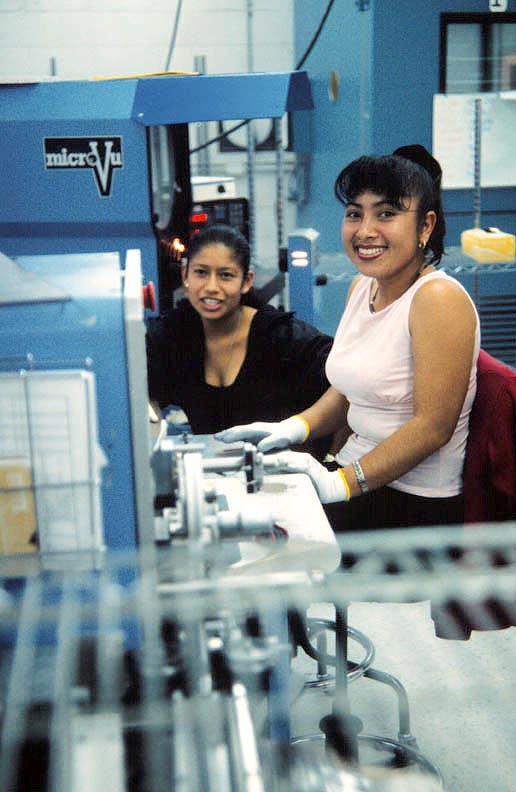 Manufacture In Tijuana or Juarez